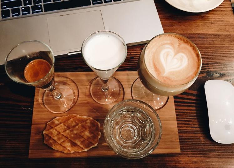 CoffeeProjectNYLatteFlight