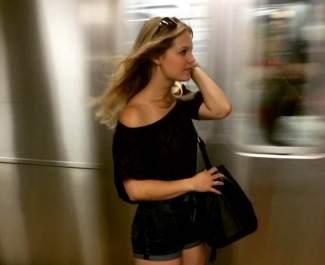 SubwayRush